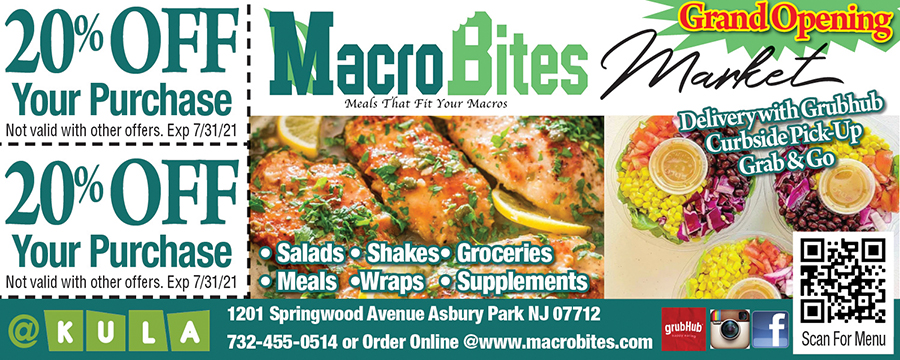 Macro Bites Market