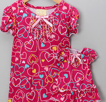 Zulily: Hot Deals on Dollie & Me Outfits for Girls & Dolls (Save Up to 50%)