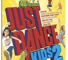 Best Buy: Just Dance Kids 2 Wii Game $9.99 (In Store Pickup)