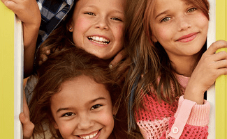 Enter to Win: GapBaby and GapKids Casting Call