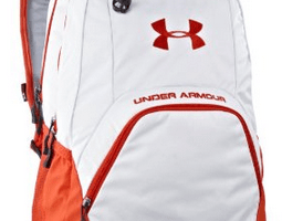 Under Armour Backpack 50% Off, Just $32.49 + FREE Shipping (Reg. $64.99!)