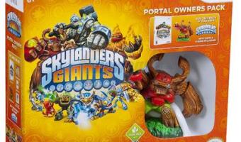Newegg.com: Skylanders Giants Portal Owners Pack Only $14.99 (Reg. $49.99+!)