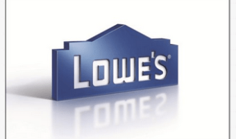 Gift Card Mall: $200 Lowe's Gift Card Only $180