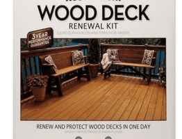 Home Depot: Up to 40% Off Select Rust-Oleum Kits