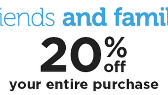 Petco.com or Petco In-Store: 20% Off Entire Purchase Coupon Available