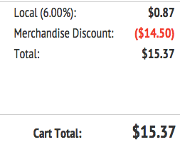 Save 50% off Select Edible Arrangements Boxes Starting at $14.50 + Free In-Store Pickup