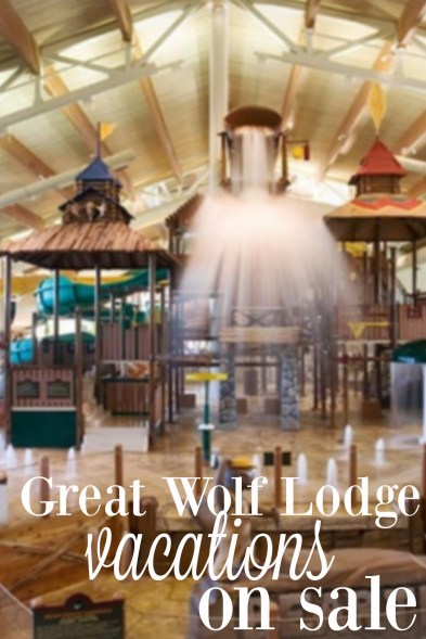 great wolf lodge hotel