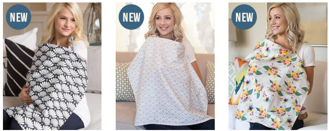 free nursing covers for moms