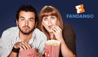 Fandango.com: Buy One Fandango Movie Ticket, Get One FREE