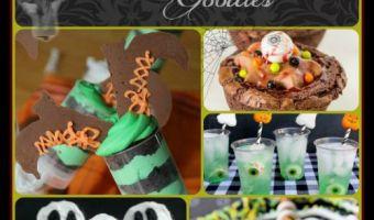 20 Halloween Treats Not to Miss!