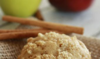 Apple Jack Recipe in Muffin Form