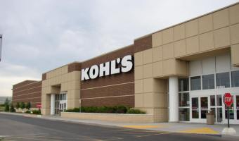 Possible $20 Kohl's Gift Card ONLY $10!