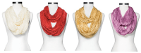 Target Women's Scarves Starting at Only $3.75 Each!