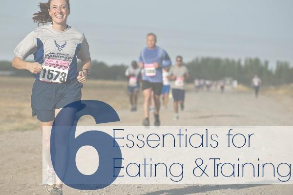 eating training