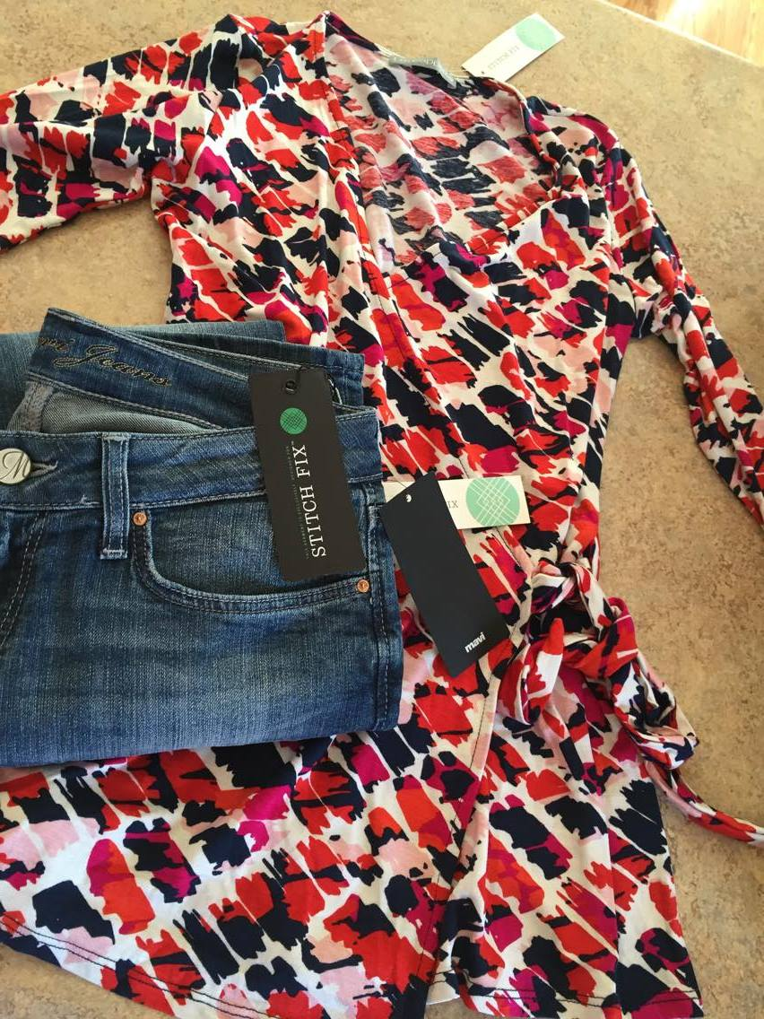 items from stitchfix