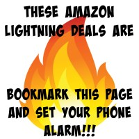 #1 BEST Way to Get Lightning Deals (This is What I Do!)