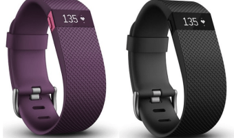 Kohl's: Fitbit Charge HR, On Sale!
