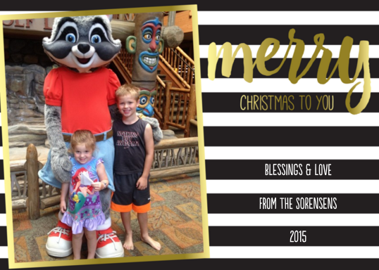 SIX Free Snapfish Christmas Cards Just Pay 299 Shipping