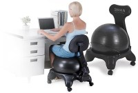 Balance Ball Fit Chair, Only $49.99!