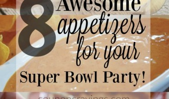 8 Super Bowl Recipes That Will Rock Any Party!