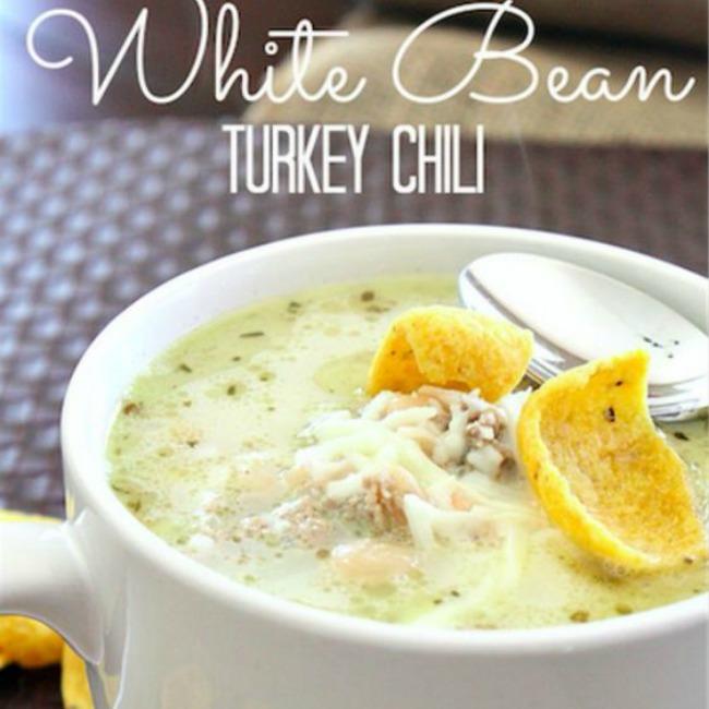 white bean chili facebook