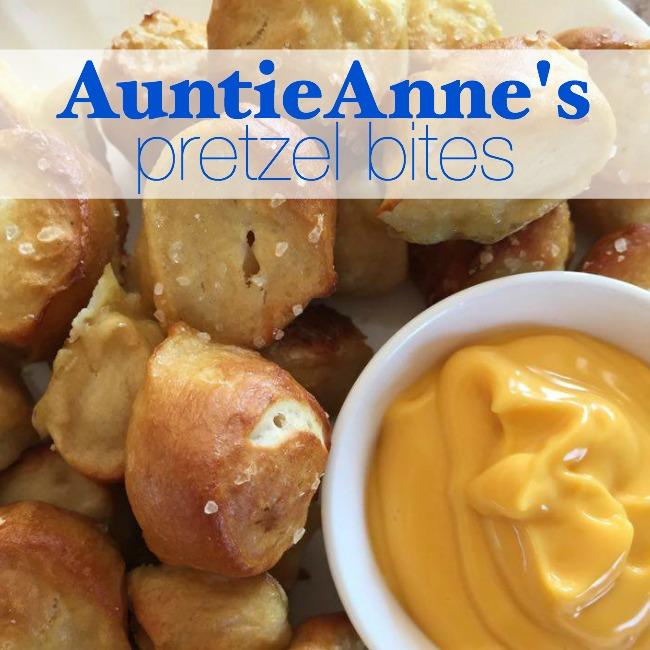 auntieannes pretzel bites