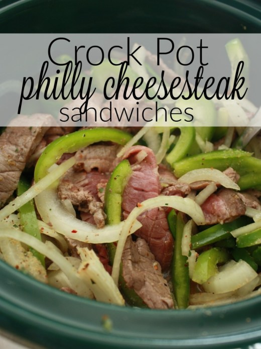 I love an amazing hot sandwich recipe. And this philly cheese steak crock pot recipe will not disappoint if those are after your heart as well. Enjoy this easy weeknight crock pot meal [...] https://www.couponcravings.com/dinner