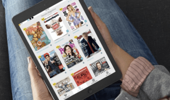 FREE! 200+ Digital Magazine Subscriptions ($14.99 Value!)