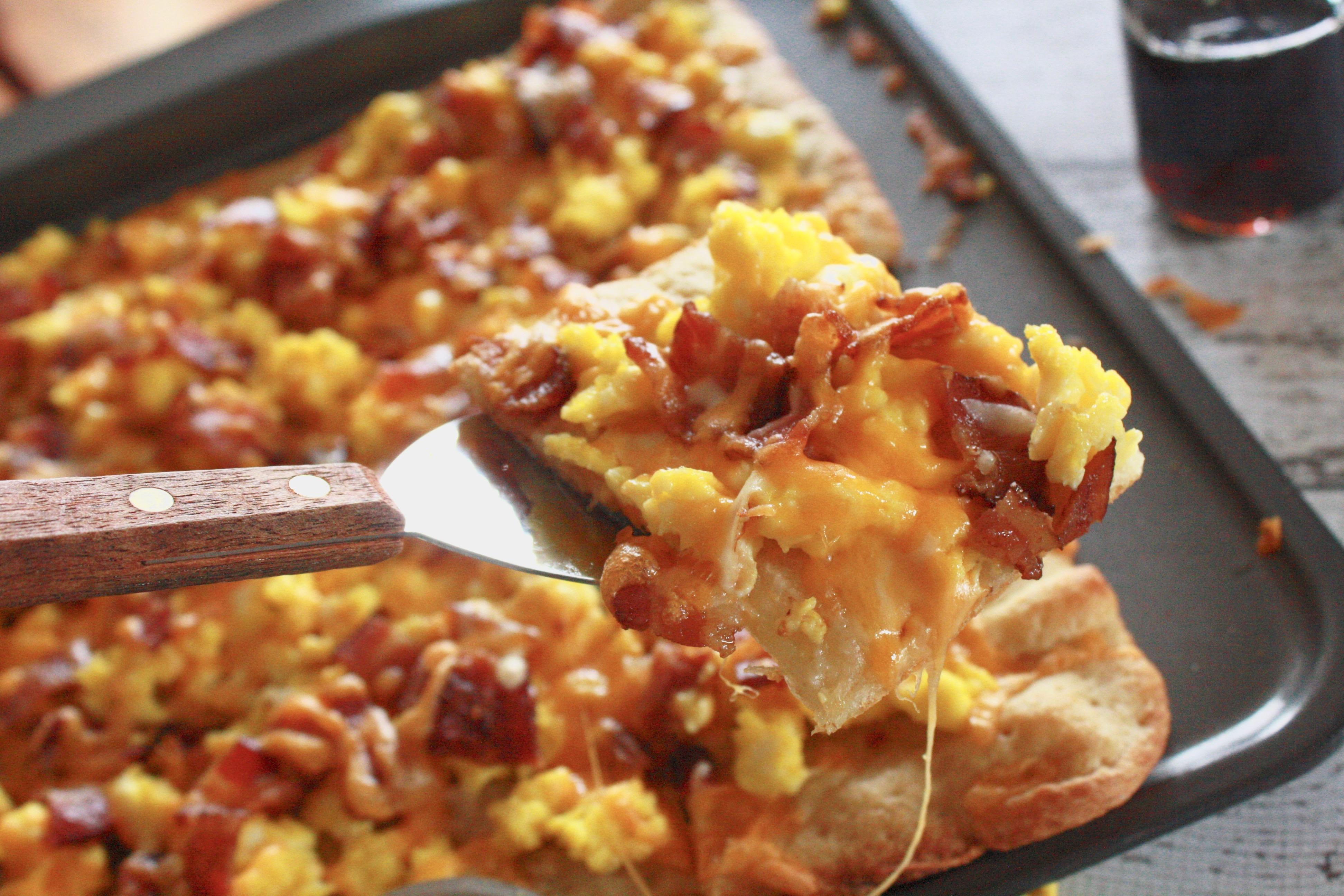 the honest kitchen coupon average price for new cabinets easy breakfast pizza recipe busy mornings