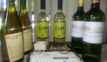 6 Bottles of Heartwood & Oak Wine ONLY $36 Shipped
