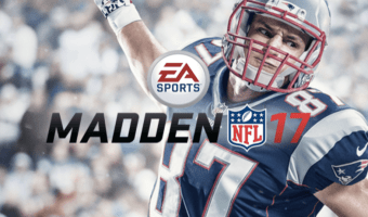 Madden NFL 17 Video Games at BEST Price, ONLY $19.99