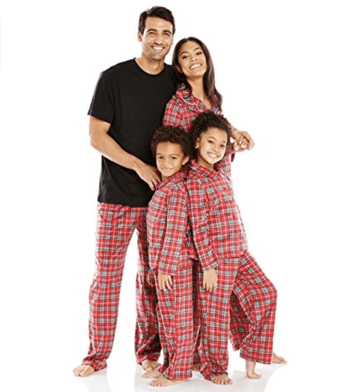 pajamas-for-the-family
