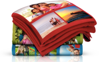 Walgreens.com: 40×60 Photo Blanket ONLY $15 Shipped (Reg. $59.99)
