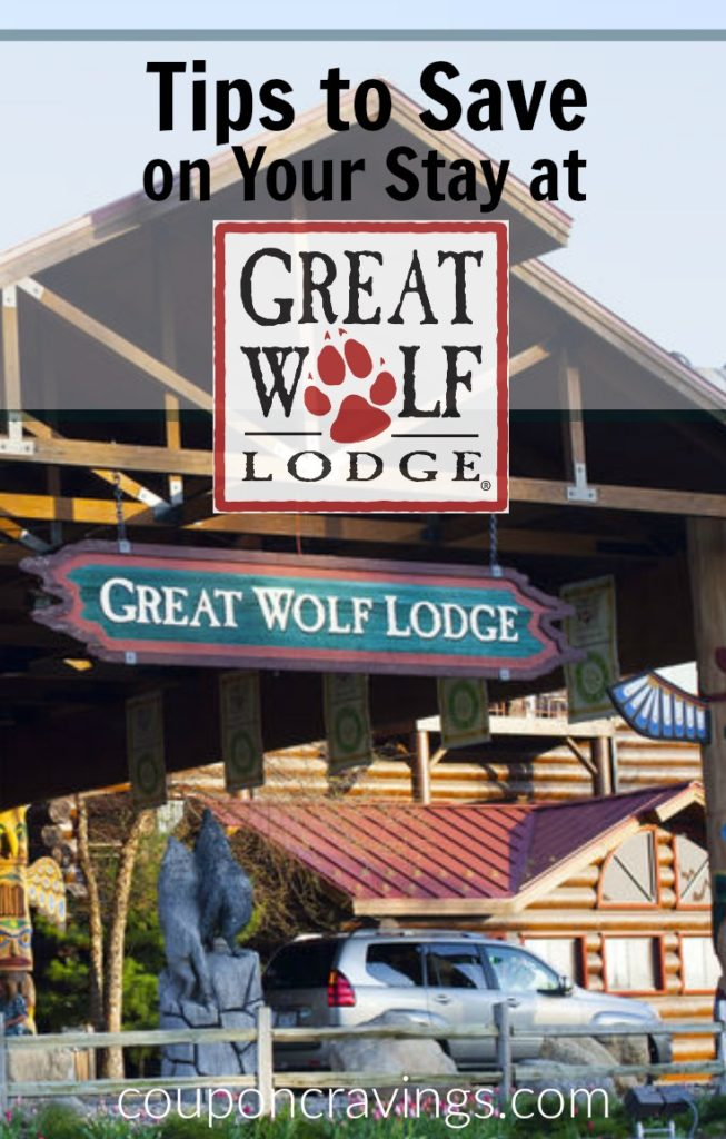 Great Wolf Lodge Tips | Waterparks | Family Vacation Ideas | Family Vacations on a Budget