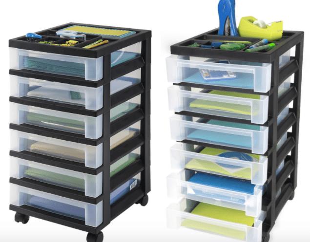 storage-cart-with-organizer-top