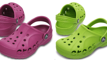 Crocs Shoes ONLY $14.99 Each – WOW Prices!