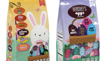 It's Clearance Easter Candy Time!