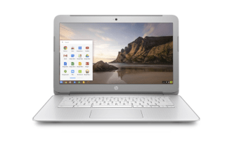 Amazon.com: HP 14″ Chromebook at BEST Price!