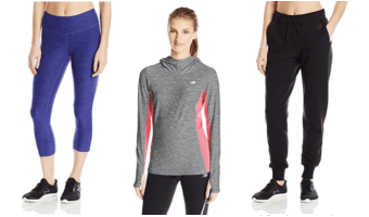 Amazon.com: Save 40% off New Balance Clothes, Starting at $14.99