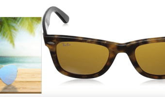 Ray-Bans on Sale, Up to 40% Off!