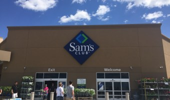 Enter to Win a Sam's Club Membership + What I Buy at Sam's!