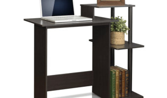 Furinno Efficient Computer Desk, Less Than $20!