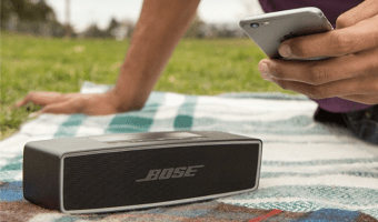 Bose SoundLink Mini Bluetooth Speaker II at Best Price