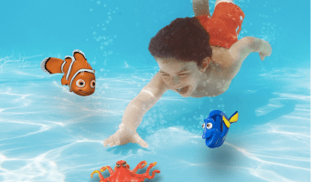 Amazon.com: Finding Dory Diving Sticks Only $5.99