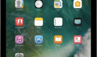 Save $50 on the Apple iPad Wifi 32GB, Just $279.99
