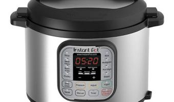 Kohl's.com: Instant Pot as Low as $49.99 (Reg. $129.99!)