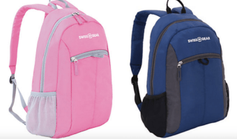 Swiss Gear Backpacks SHIP for $10!