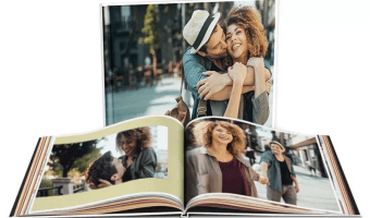 8.5×11″ Photo Books Only $12.49 + Free In-Store Pickup