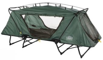 Kamp-Rite Oversize Tent Cot just $100 (Reg. $200!)