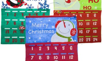 Countdown To Christmas Calendar At A Great Price